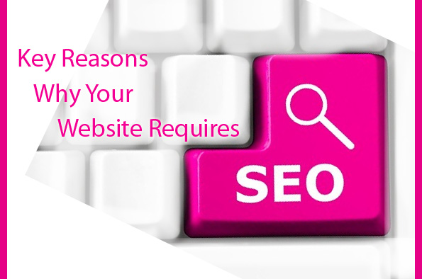 Key reasons why your website requires SEO