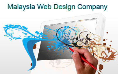 malaysia web design
