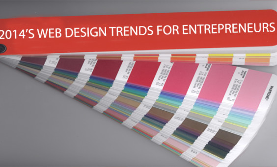 2014 web trends