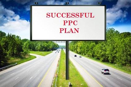 Successful PPC Plan